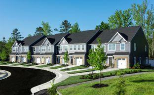 Burgesses Quarters by Ryan Homes in Norfolk-Newport News Virginia