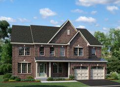 Stratford Hall - Cedar Creek Singles: Columbia, Maryland - NVHomes