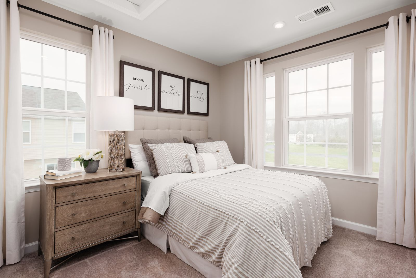 Bedroom featured in the Beethoven By Ryan Homes in Wilmington-Newark, DE