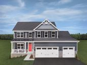 Foxwood Trail by Ryan Homes in Pittsburgh Pennsylvania