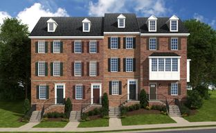 Stanton Square by Ryan Homes in Washington District of Columbia