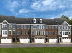 McPherson Grand - Greenleigh Executive Collection: Middle River, Maryland - NVHomes