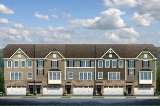 Wexford - Greenwood Village: Canonsburg, Pennsylvania - Ryan Homes