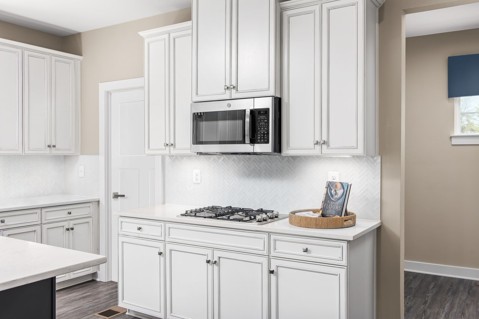 Kitchen featured in the Corsica By Ryan Homes in Washington, VA