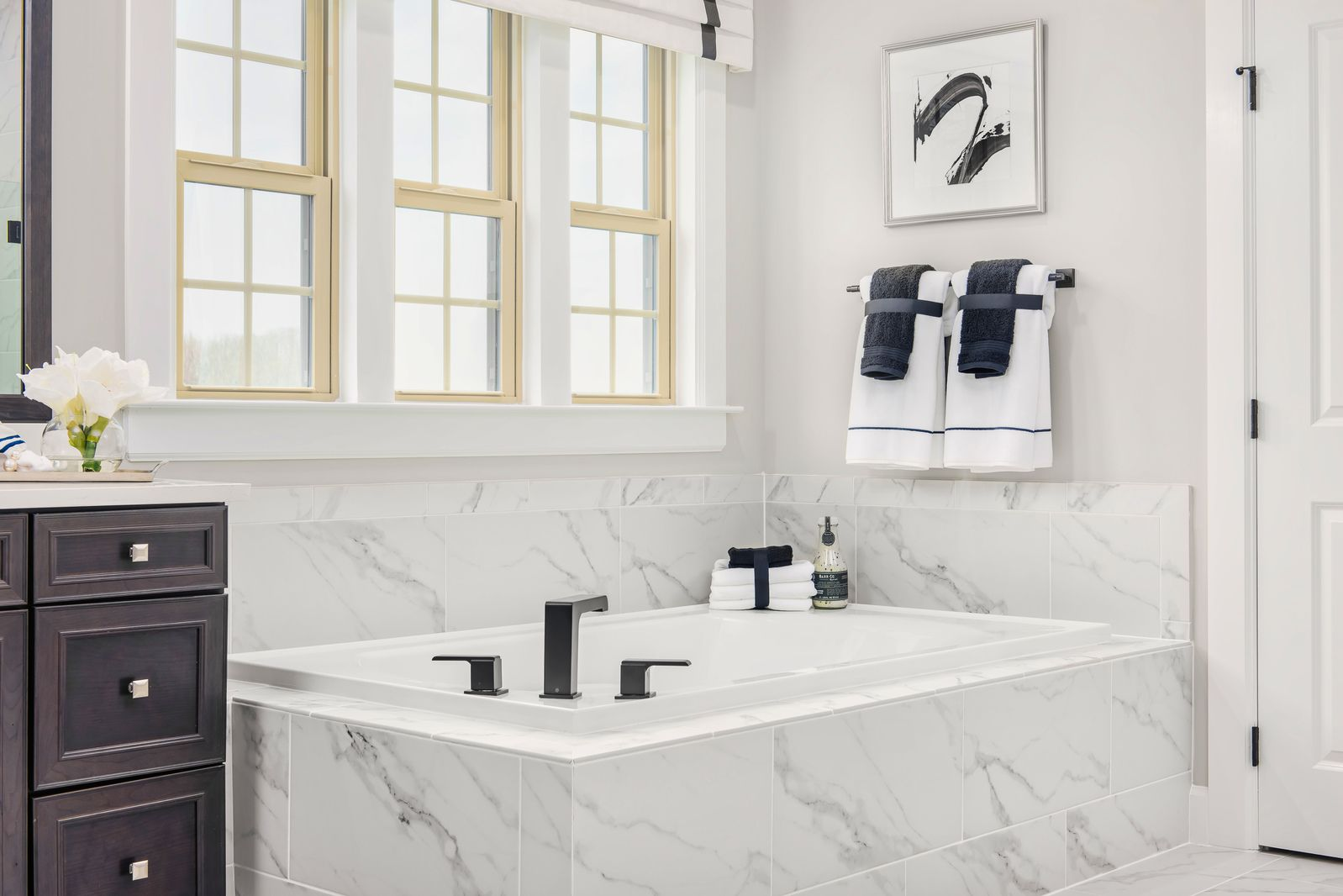 Bathroom featured in the Stratford Hall By NVHomes in Sussex, DE