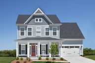 Mintbrook Single-Family Homes by Ryan Homes in Washington Virginia
