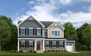Hartland by Ryan Homes in Washington Virginia