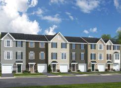 Strauss D - Aspen Woods: Cincinnati, Ohio - Ryan Homes