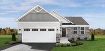 Charlestown Crossing Ranch Homes by Ryan Homes in Wilmington-Newark Maryland