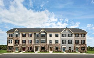 Patuxent Greens by Ryan Homes in Washington Maryland