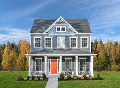 Robert Frost - Westlake Heights: Richmond, Virginia - Ryan Homes