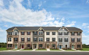Laurel Grove by Ryan Homes in Pittsburgh Pennsylvania