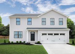 Cedar - Westhaven: Harrison, Ohio - Ryan Homes