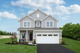 Allegheny - Auburn Meadows: Farmington, New York - Ryan Homes