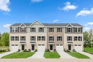 Magnolia Creek Townhomes by Ryan Homes in Raleigh-Durham-Chapel Hill North Carolina