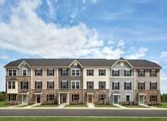 Mozart - Patuxent Greens: Laurel, District Of Columbia - Ryan Homes