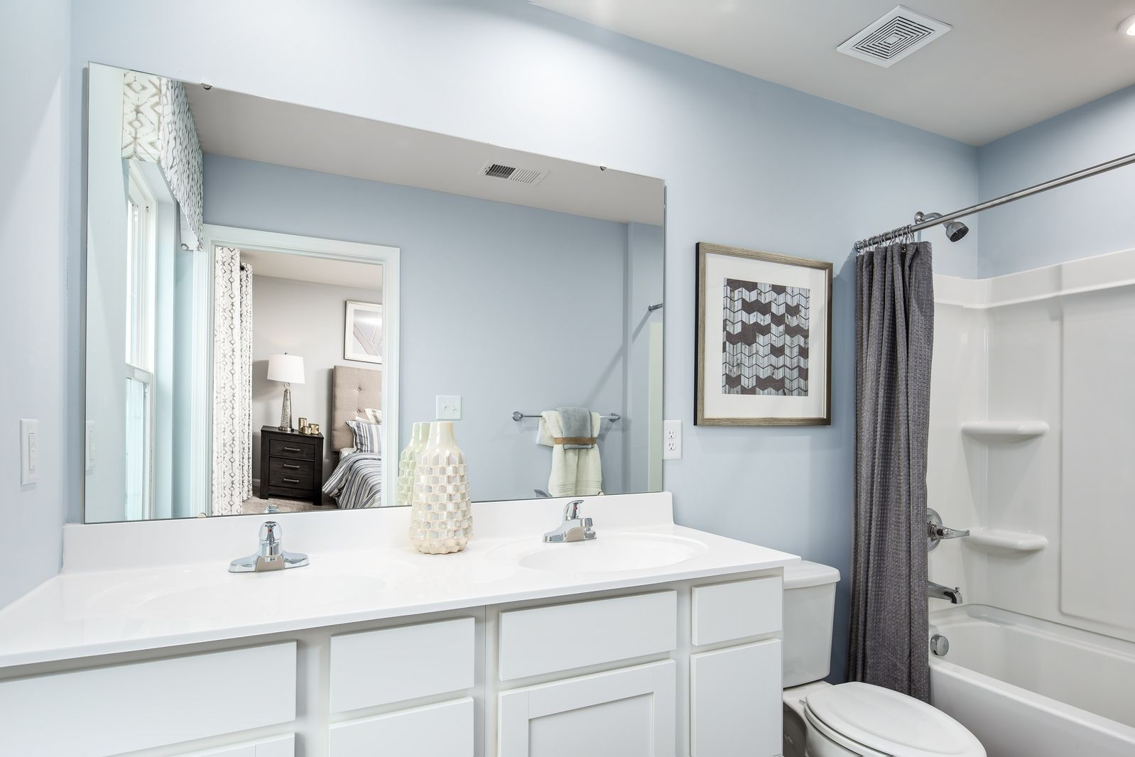 Bathroom featured in the Ivy By Ryan Homes in Wilmington-Newark, MD