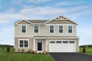 Cedar - Saltwater Landing: Selbyville, Delaware - Ryan Homes
