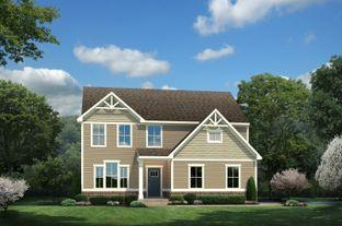 Genoa - Parkside at Bethany: Millville, Delaware - Ryan Homes