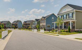 Westlake Heights by Ryan Homes in Richmond-Petersburg Virginia