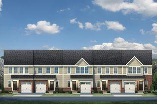 Roxbury - Burgesses Quarters: Williamsburg, Virginia - Ryan Homes