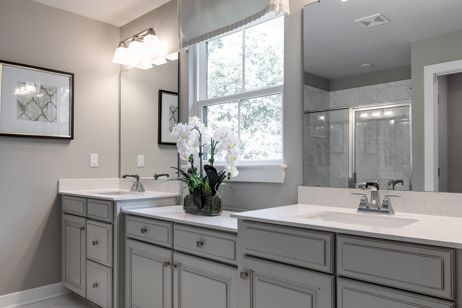Bathroom featured in the Seneca at Hartland By Ryan Homes in Washington, VA