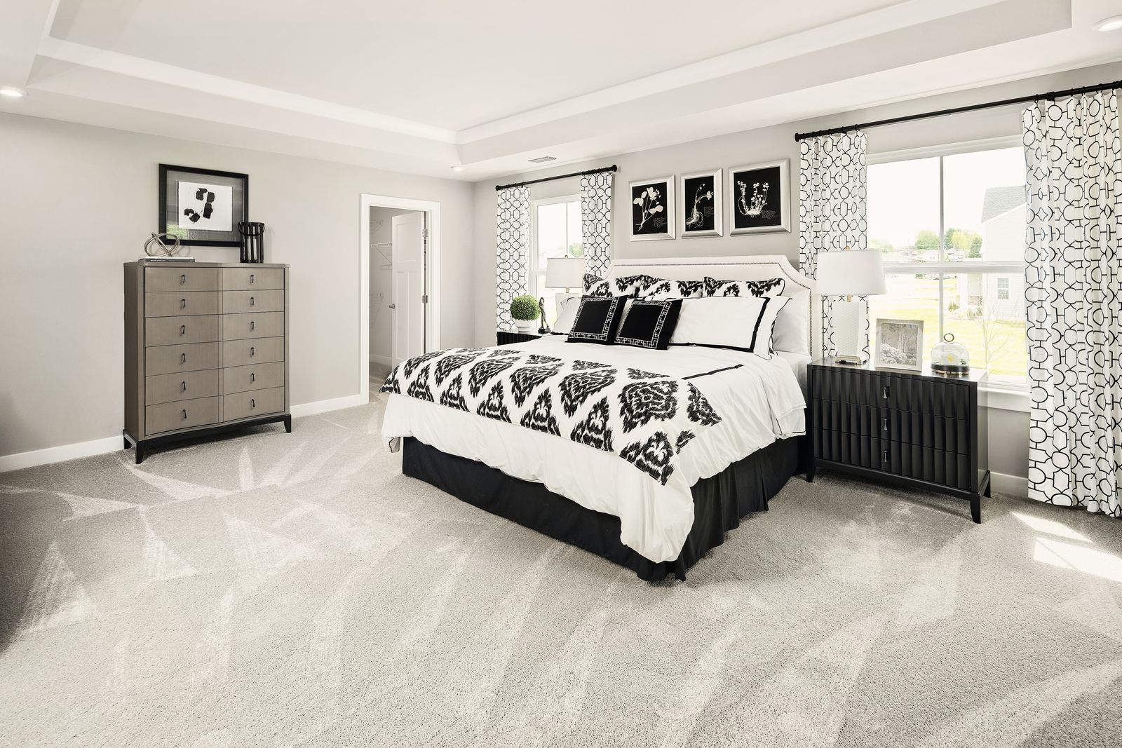 Bedroom featured in the Corsica By Ryan Homes in Allentown-Bethlehem, PA