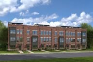 Banner Row by Ryan Homes in Baltimore Maryland