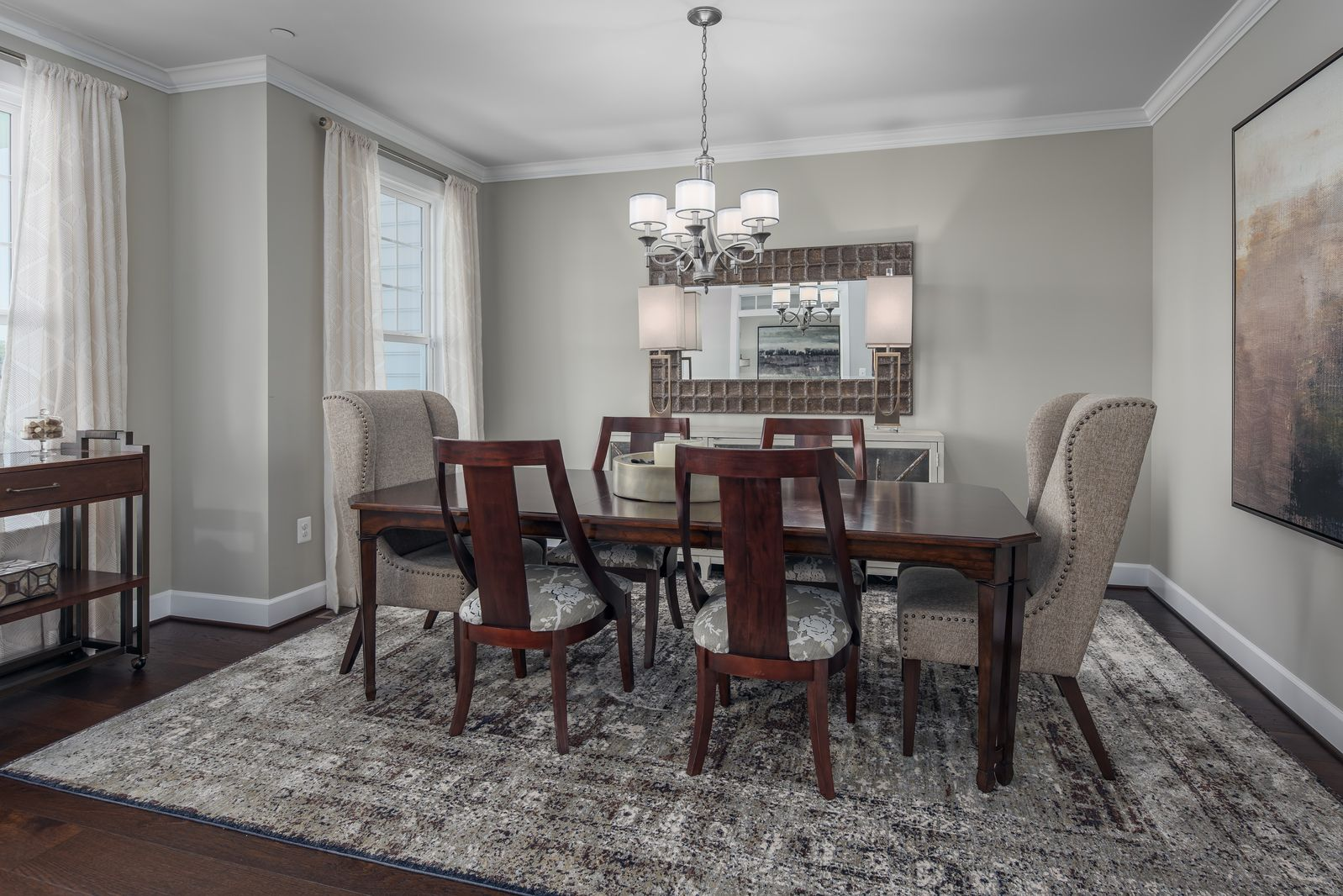 'Westmount' by NVHomes-MDE in Baltimore