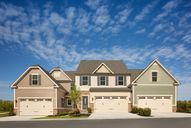 55+ The Woodlands Villas by Ryan Homes in Washington Maryland
