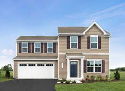 Aspen - Saltwater Landing: Selbyville, Delaware - Ryan Homes