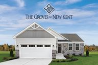 The Groves at New Kent 55 Plus by Ryan Homes in Richmond-Petersburg Virginia