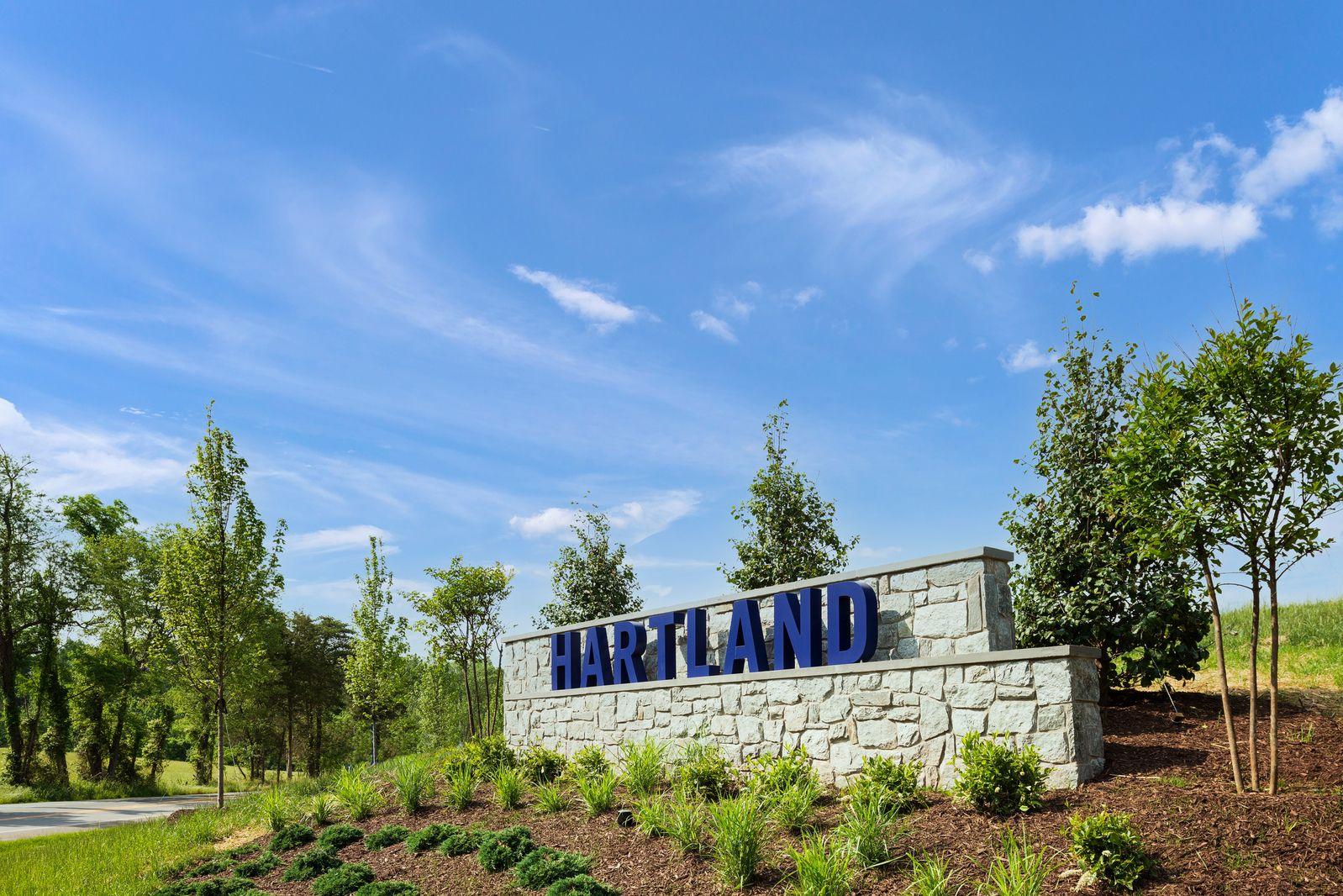 'Hartland' by Ryan Homes-WAW in Washington