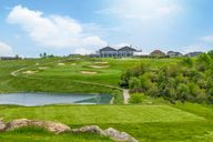 The Greens at Blackthorne Estates by Ryan Homes in Pittsburgh Pennsylvania