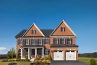 Westmount by NVHomes in Baltimore Maryland