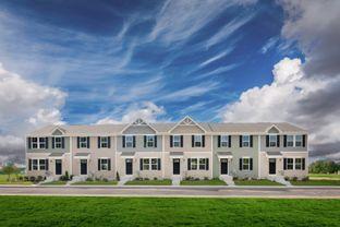 Juniper Non Garage - Chesapeake Club: North East, Delaware - Ryan Homes