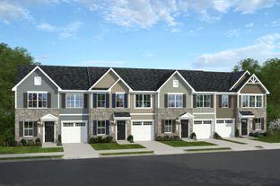 Nassau - Austin Woods: Richmond, Virginia - Ryan Homes