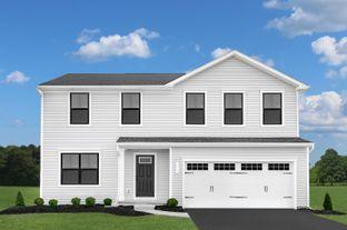 Cedar - Wright Landing: Moraine, Ohio - Ryan Homes
