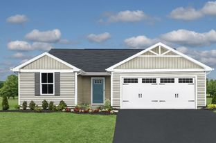 Spruce - Stillwater Crossings: West Milton, Ohio - Ryan Homes