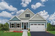The Preserve at Weatherby 55+ by Ryan Homes in Philadelphia New Jersey