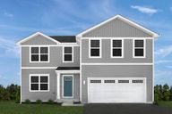 Ridgely Forest Single Family Homes by Ryan Homes in Wilmington-Newark Maryland