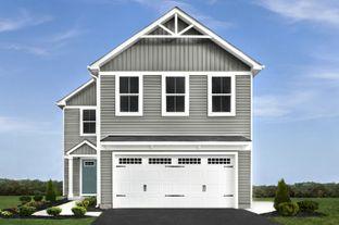 Iris - Chestnut Run: Marysville, Ohio - Ryan Homes