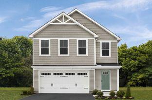 Marigold - Green Ridge Manor: Glen Burnie, Maryland - Ryan Homes