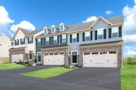 The Townhomes at Blackthorne Estates by Ryan Homes in Pittsburgh Pennsylvania