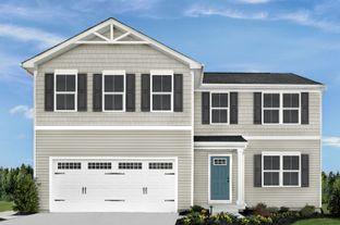 Elm - Ashton Point: Columbus, Ohio - Ryan Homes