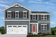 Brandywine by Ryan Homes in Indianapolis Indiana