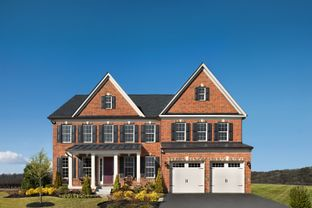 Stratford Hall - Centennial Reserve: Ellicott City, District Of Columbia - NVHomes