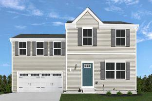 Birch - Bridgewater: Springfield, Ohio - Ryan Homes