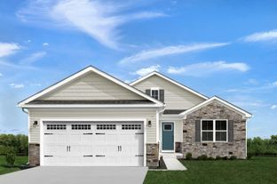 Dominica Spring - The Groves at New Kent 55 Plus: New Kent, Virginia - Ryan Homes