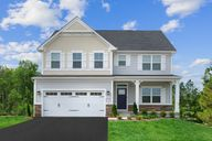 Island Hill by Ryan Homes in Charlottesville Virginia